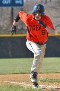 cincinnati high school baseball photography