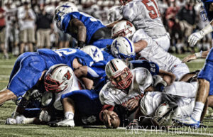 cincinnati high school football photography