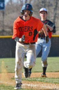 cincinnati high school baseball photographer