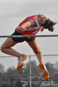 Cincinnati Sports Photography