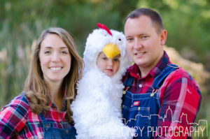 Cincinnati Family Portraits