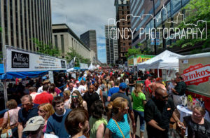 taste of cincinnati photos