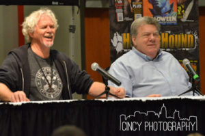 Cincinnati Horrorhound Weekend