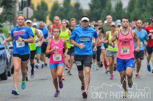 Little Miami Half Marathon