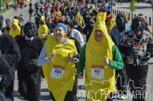 Cincinnati Gorilla Run