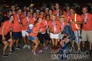 Cincinnati River Cities Relay