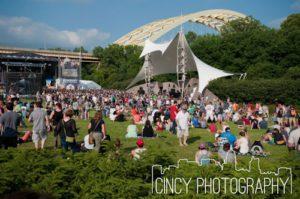Cincinnati Bunbury Music Festival