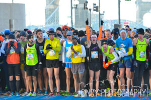Cincinnati Thanksgiving Day Race