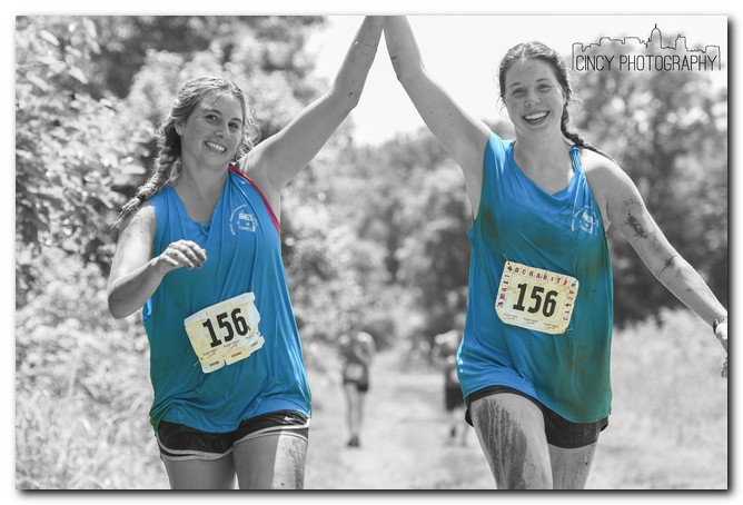 amazing charity race