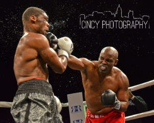 cincinnati boxing photography