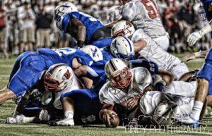 cincinnati high school football photography