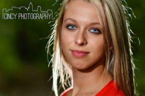 Cincinnati Portrait Photos