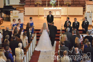 Cincinnati Wedding Photography
