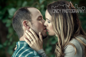 Cincinnati Engagement Photos