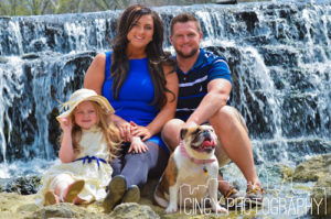 Cincinnati Family Portraits