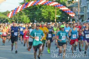 Cincinnati Charity Events