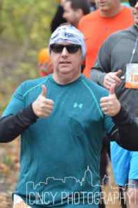 The Great Pumpkin Run