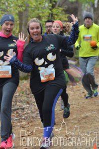 The Great Pumpkin Run