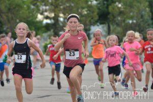 Bashful Ostrich 5K Race