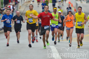 Cincinnati Flying Pig Marathon Photos