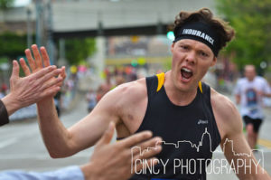 Cincinnati Flying Pig Marathon Photos