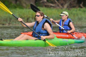 Loveland Ohio Frogman Race