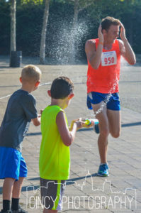 Cincinnati Splash and Dash 5K