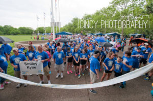 Cincinnati Cystic Fibrosis Great Strides