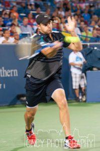 Western Southern Tennis Cincinnati