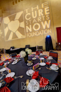 The Cure Starts Now Gala