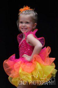 Countryside YMCA Dance Recital Photos
