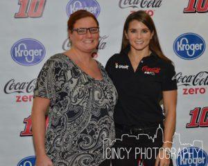 Danica Patrick NASCAR Driver