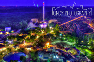 Kings Island Amusement Park