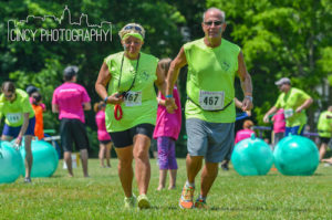 Loveland Ohio Amazing Charity Race