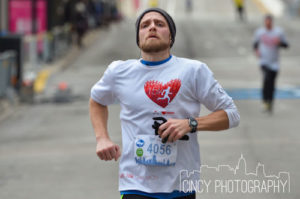 Cincinnati Mini Heart Marathon