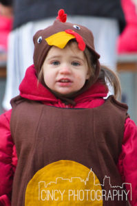 Cincinnati Thanksgiving Day Race