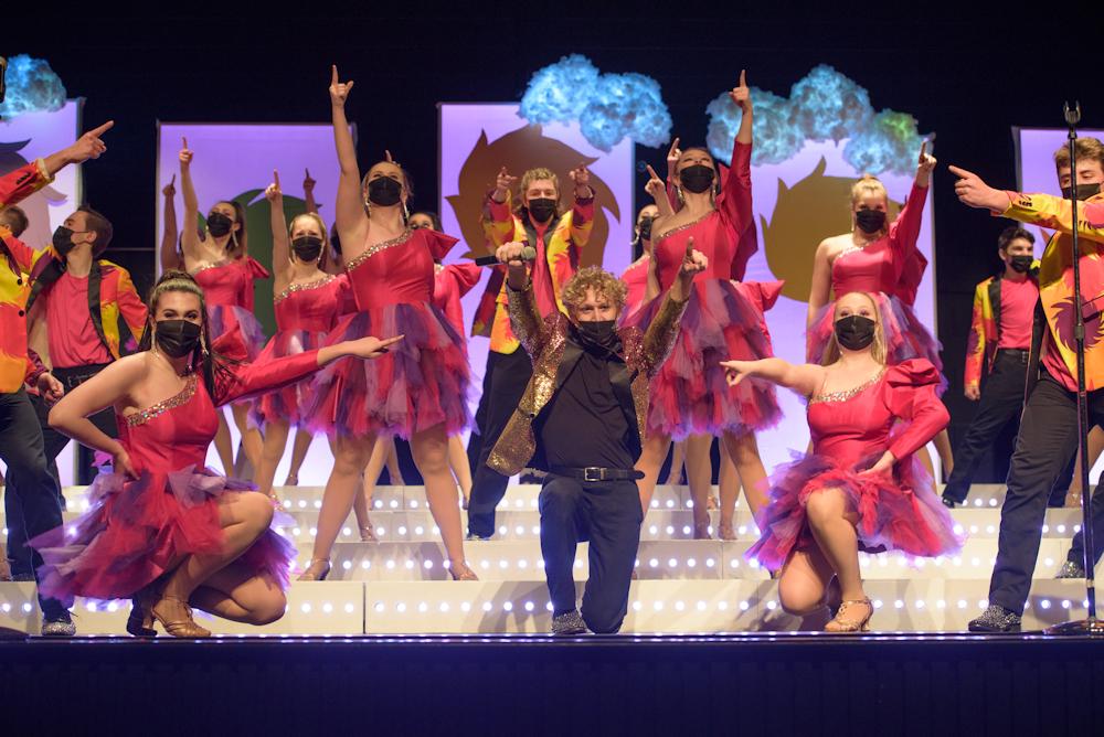 Lebanon Show Choir Classic
